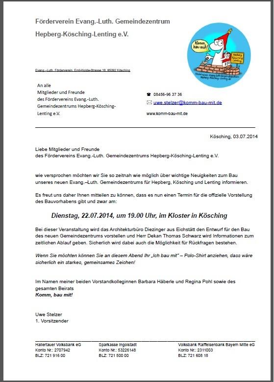 Einladung Mitgliederversammlung Verein   animefc.info