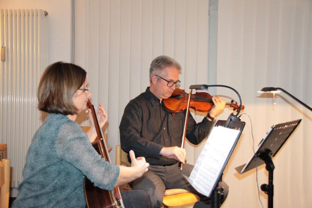 Musik (Ruth Goller)